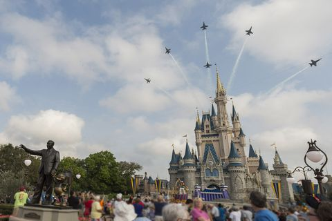 Disney World Increased The Cost Of An Annual Pass For The