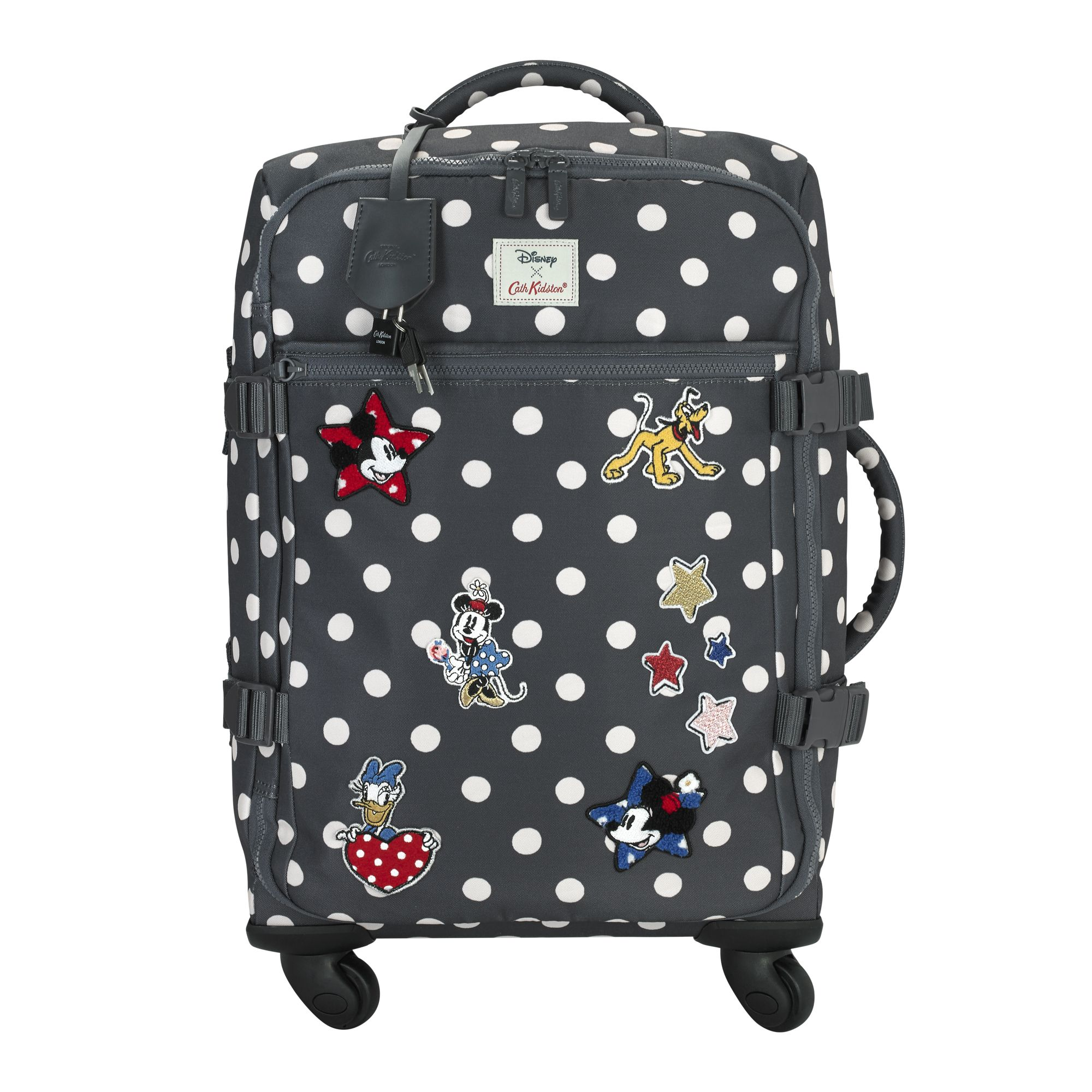 Cath Kidston Disney Mickey And Friends Collection A Look At Every Product In The Range