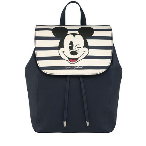 Disney cath Kidston Mickey and friends rucksack