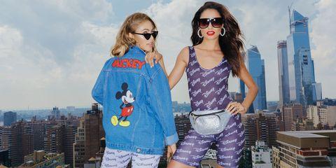 DisneyxBoohoo