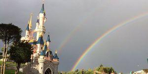 disneyland, pride, magical pride