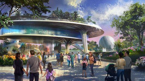 Leisure, Architecture, Tourism, Sky, Building, Pedestrian, Photography, City, Travel, Tourist attraction,