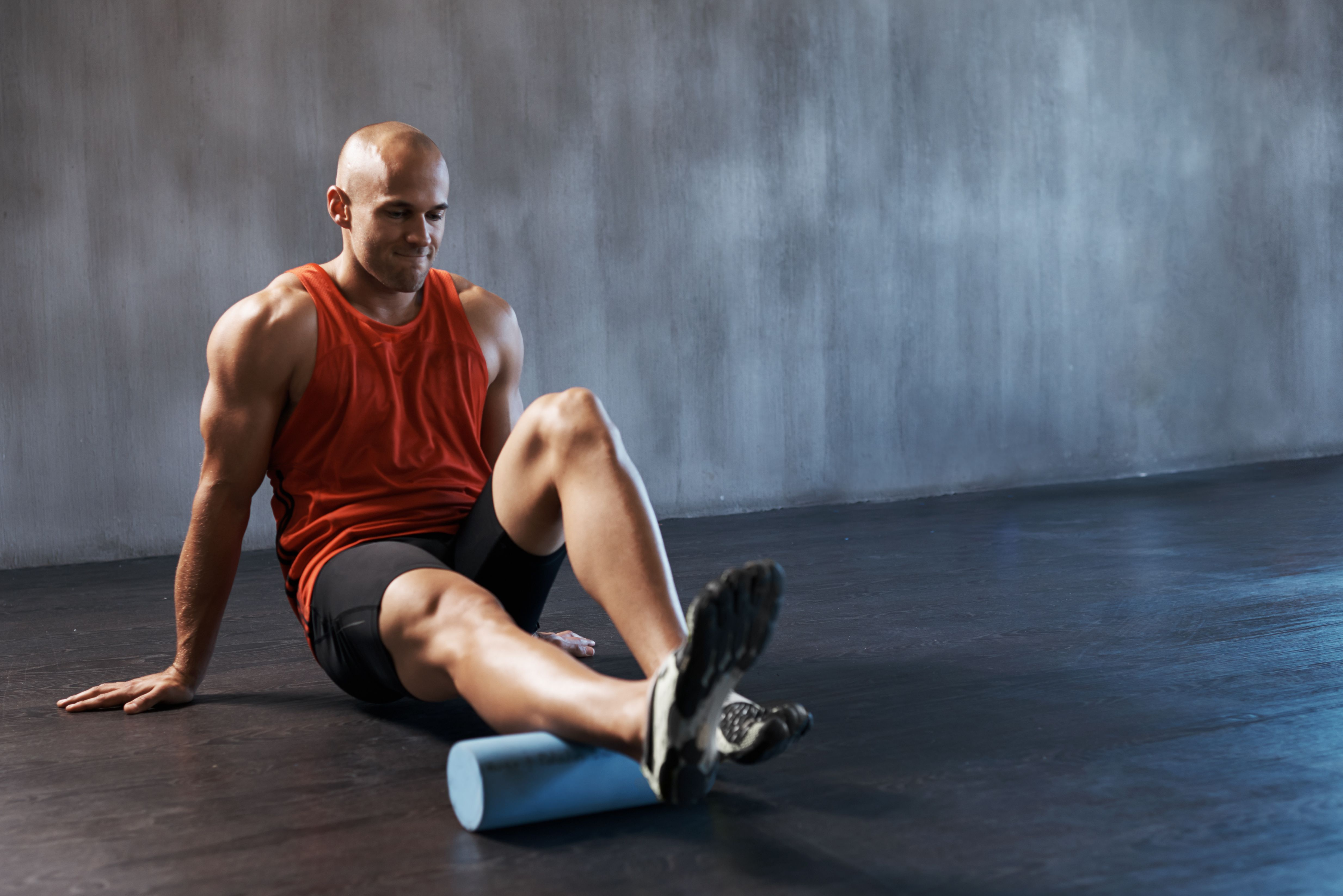 Rest and Recovery: 4 Pieces of Equipment You Need