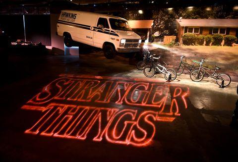 "Netflix's ""Stranger Things"" FYC Event - Red Carpet"
