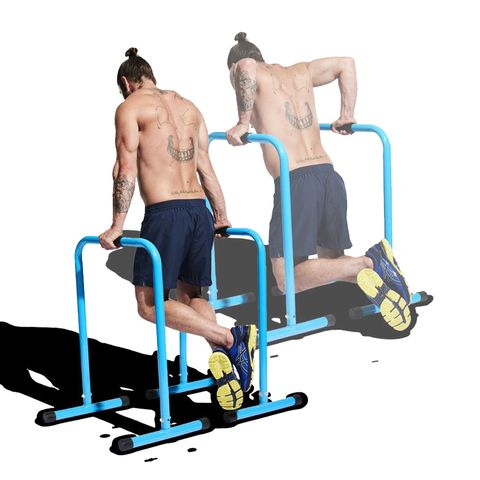 Exercise equipment, Gym, Leg, Muscle, Arm, Exercise machine, Physical fitness, Shoulder, Chest, Sports equipment,