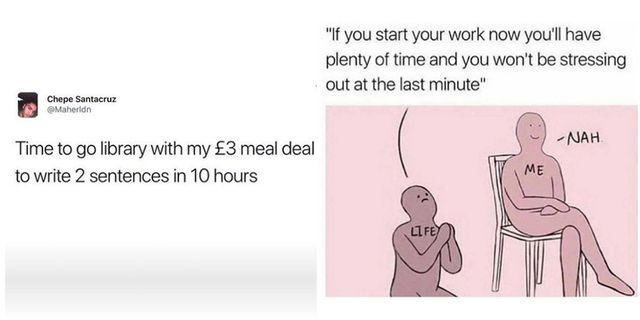 Dissertation Memes