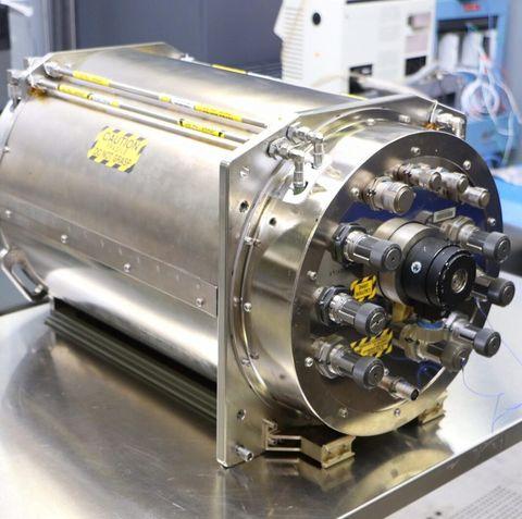 Jet engine, Aircraft engine, Auto part, Machine, Engine, Engineering, Turbine, Aerospace engineering,