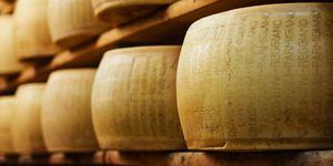 verschil parmezaanse kaas grana padano