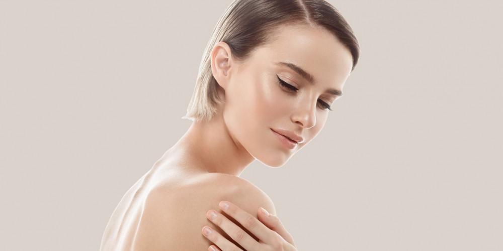 dit is denadelige invloed van hormonen op je huid