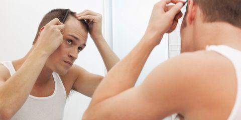 Hair, Skin, Face, Beauty, Eyebrow, Head, Nose, Ear, Arm, Eye,