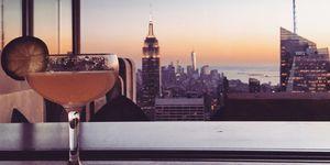 uitgaansgelegenheden new york