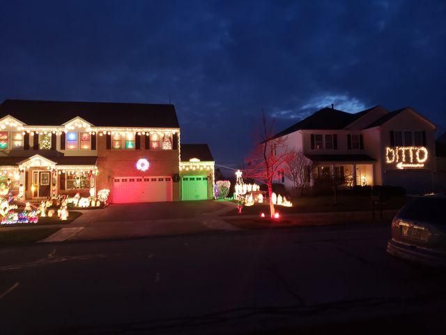 Outdoor Christmas Lights Christmas Lights Ditto