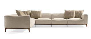 14 divani moderni di design per arredare living e soggiorno con classe