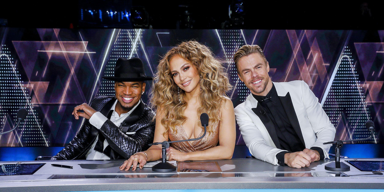 World of Dance - Season 2