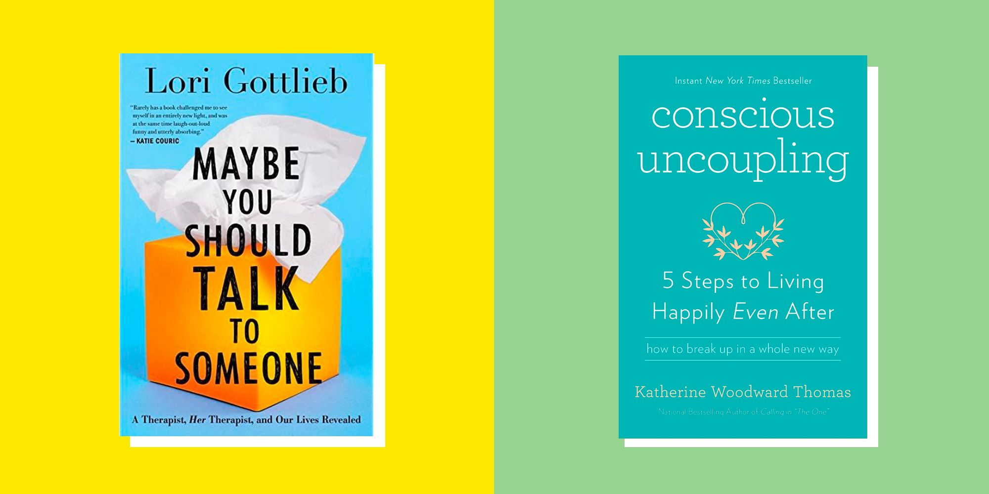 24 Best Divorce Books To Support You