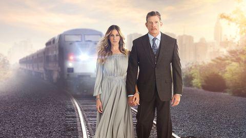 Divorce hbo tercera temporada