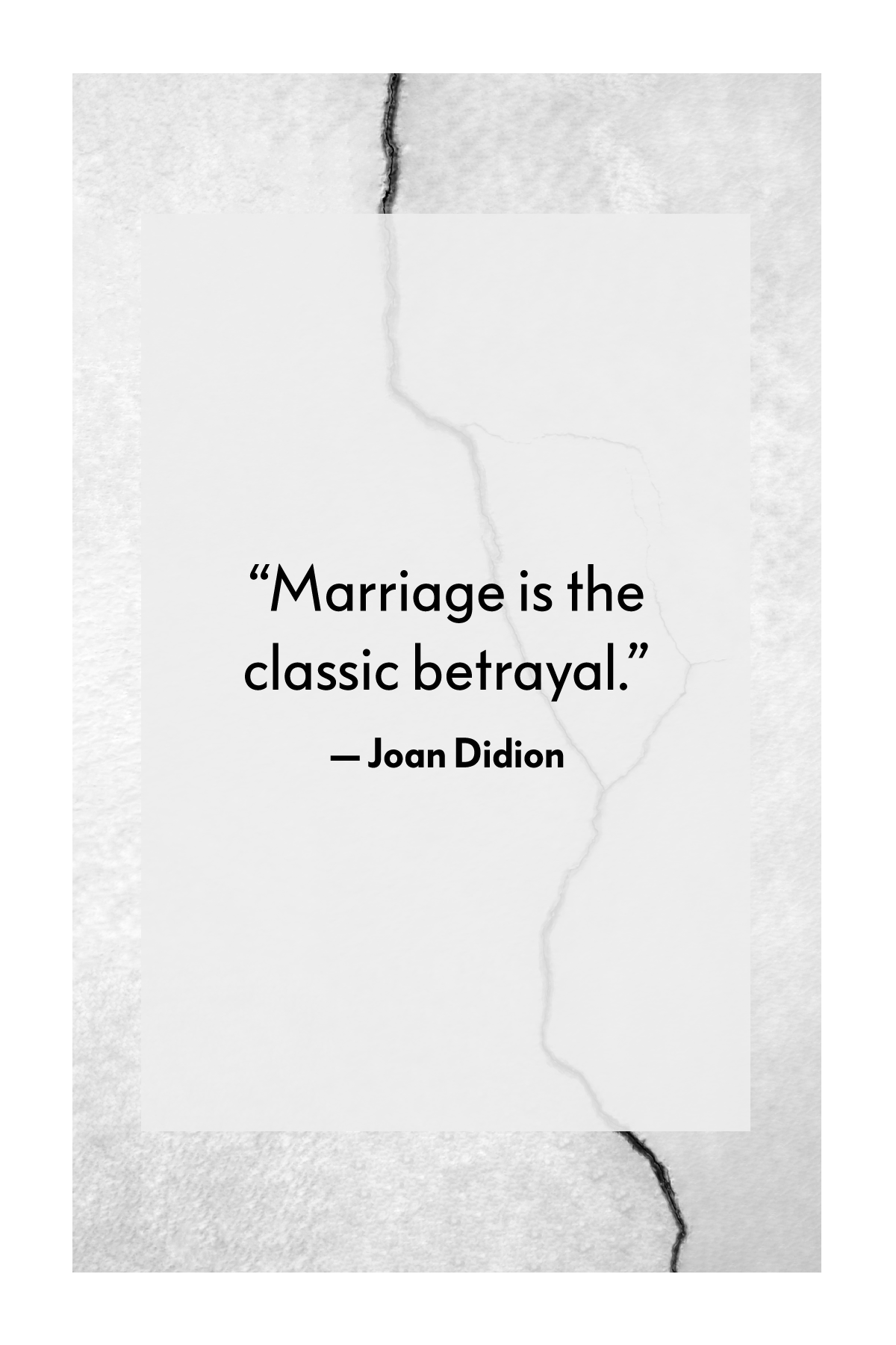 Quotes marriage after divorce Top 100