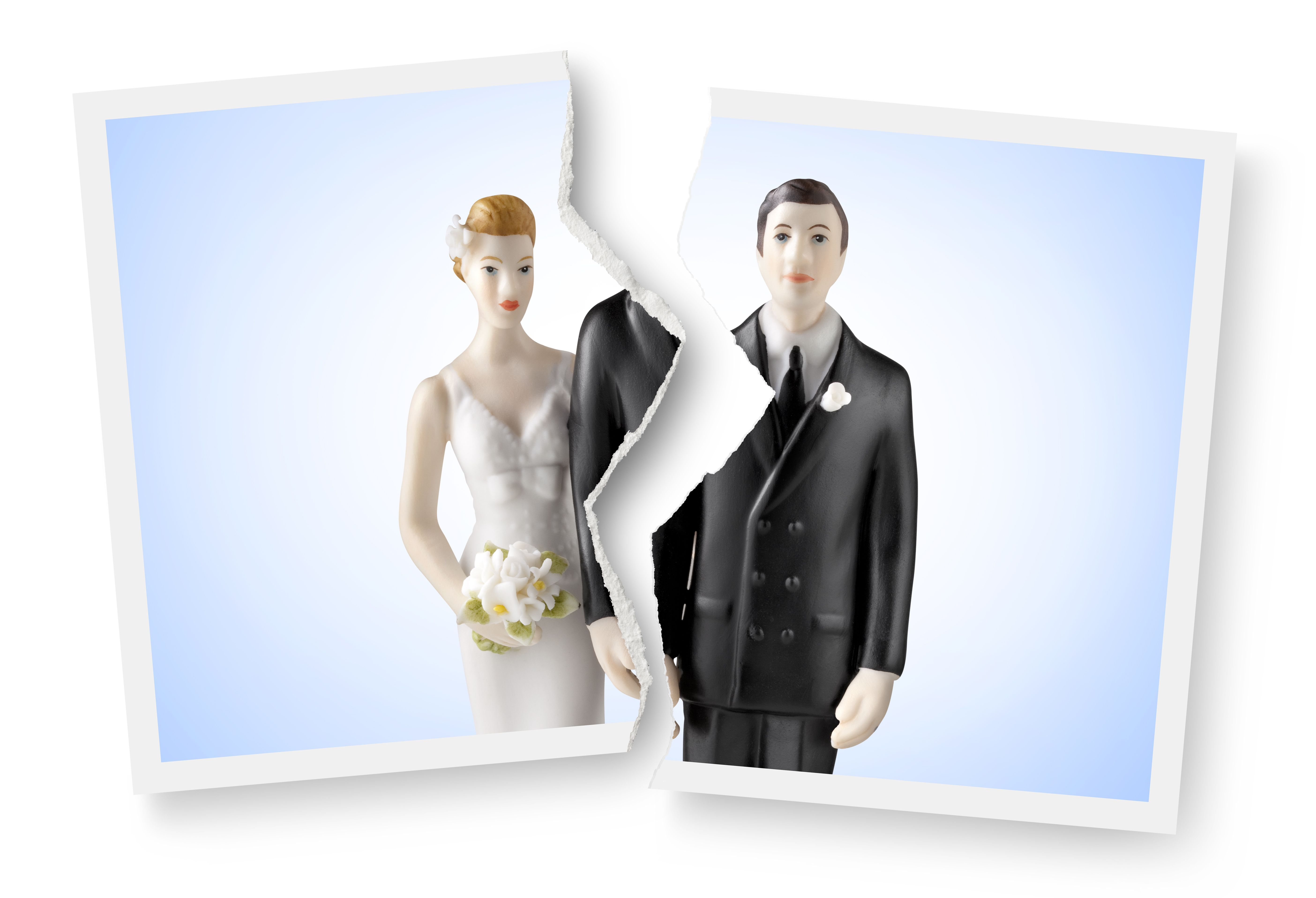 The 10 Most Common Reasons Why Couples Get Divorced