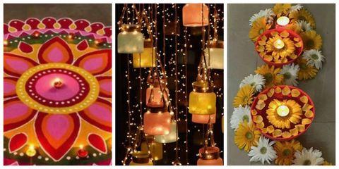 14 Best Diwali Decorations Diwali Decoration Ideas On