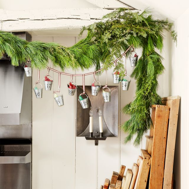 15 Best Diy Advent Calendar Ideas Of 2019 How To Make An Advent