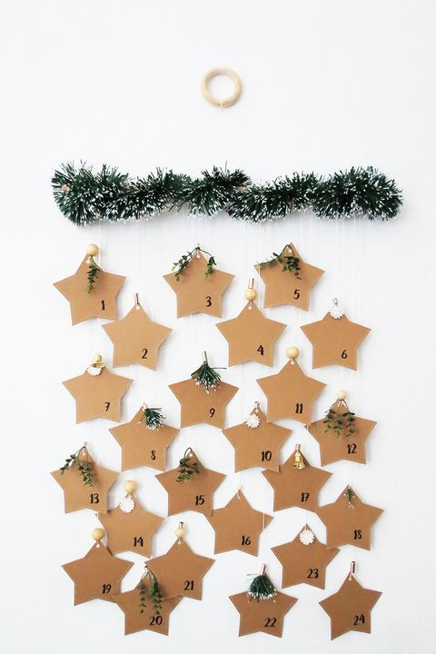 Crafts For Christmas.60 Christmas Crafts Diy Holiday Decorations Including