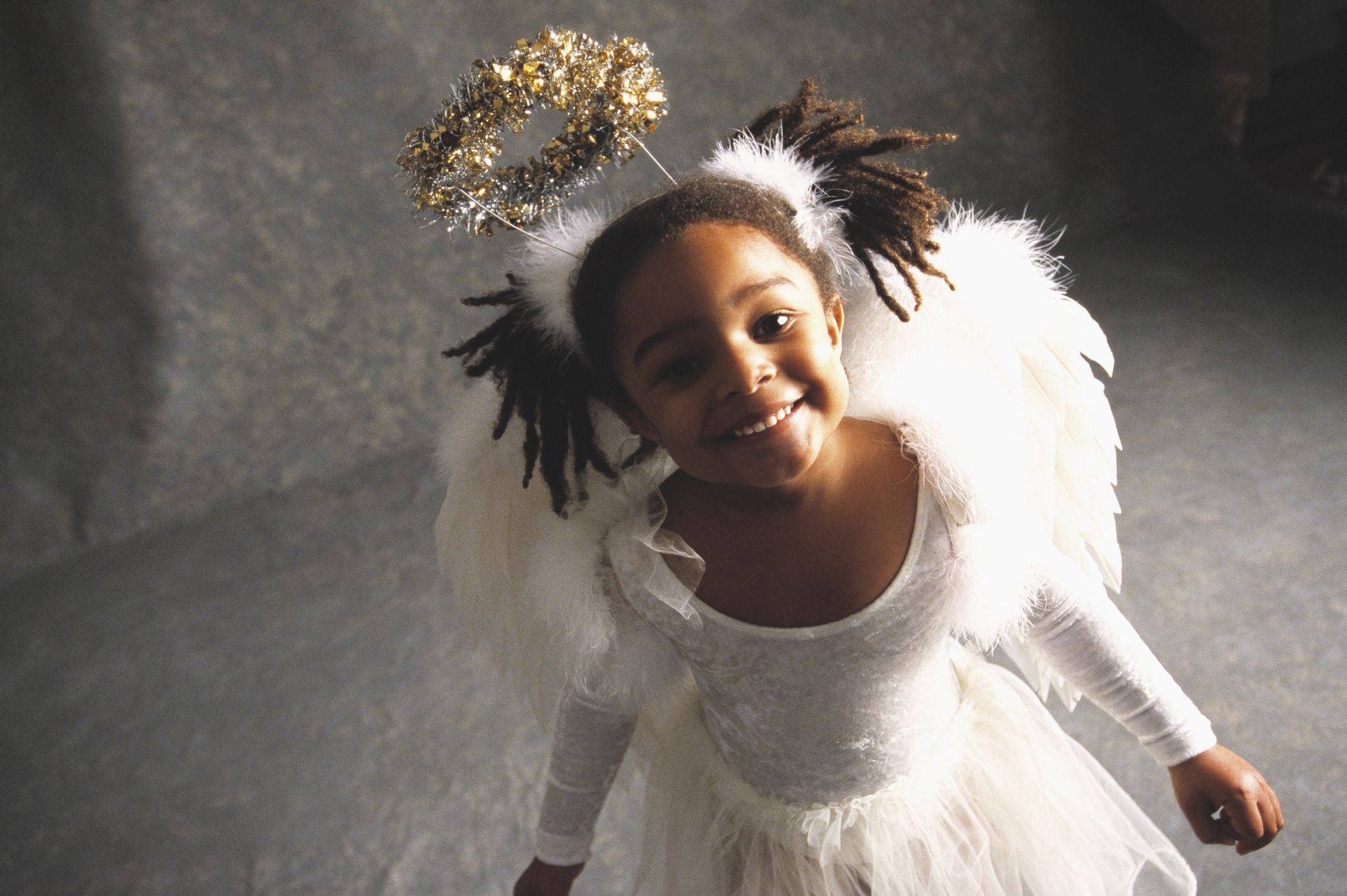 17 Diy Angel Costume Ideas