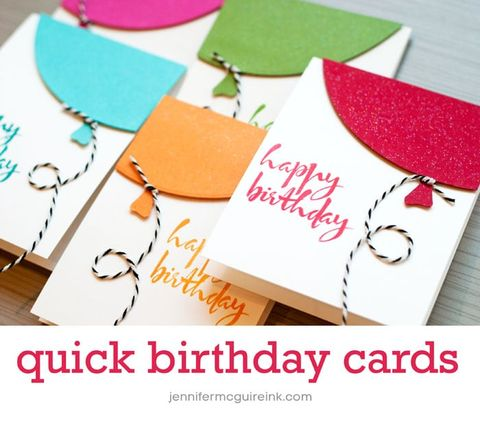 Brilliant 21 Diy Birthday Card Ideas Cute Birthday Card Ideas You Can Make Personalised Birthday Cards Veneteletsinfo