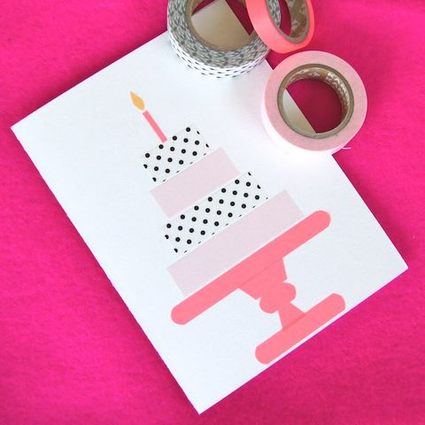 Fantastic 21 Diy Birthday Card Ideas Cute Birthday Card Ideas You Can Make Personalised Birthday Cards Rectzonderlifede