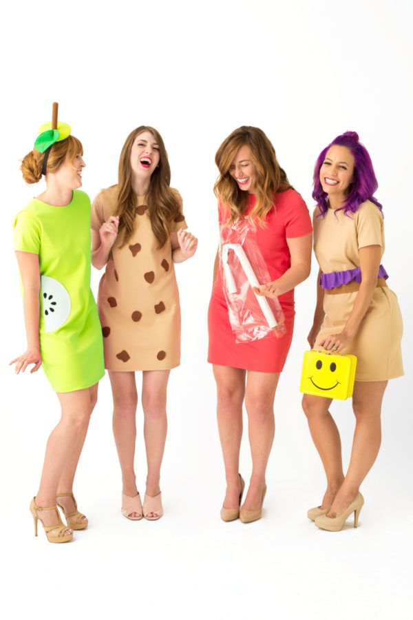 38 Best Friend Halloween Costumes 2019 , DIY Matching