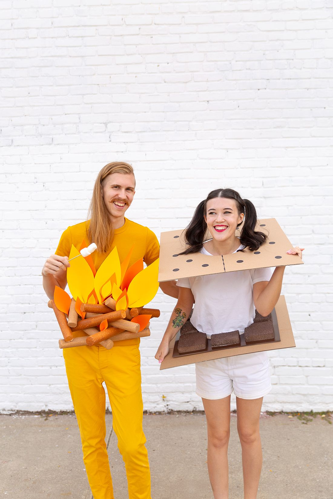 Creative Halloween Costumes For Friends.40 Best Friend Halloween Costumes 2021 Diy Matching Costumes For Friends