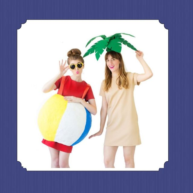 35 Best Friend Halloween Costumes 2019 Diy Matching
