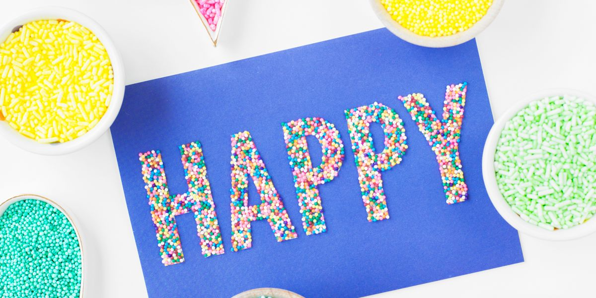21 Diy Birthday Card Ideas Cute Birthday Card Ideas You