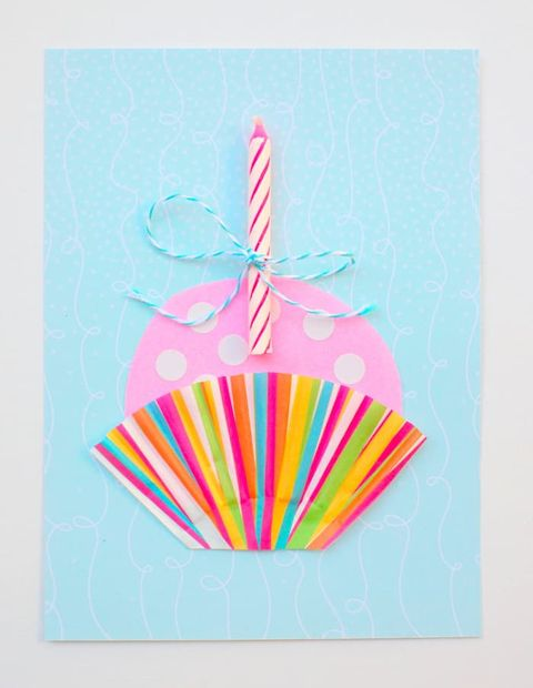 Marvelous 21 Diy Birthday Card Ideas Cute Birthday Card Ideas You Can Make Funny Birthday Cards Online Alyptdamsfinfo