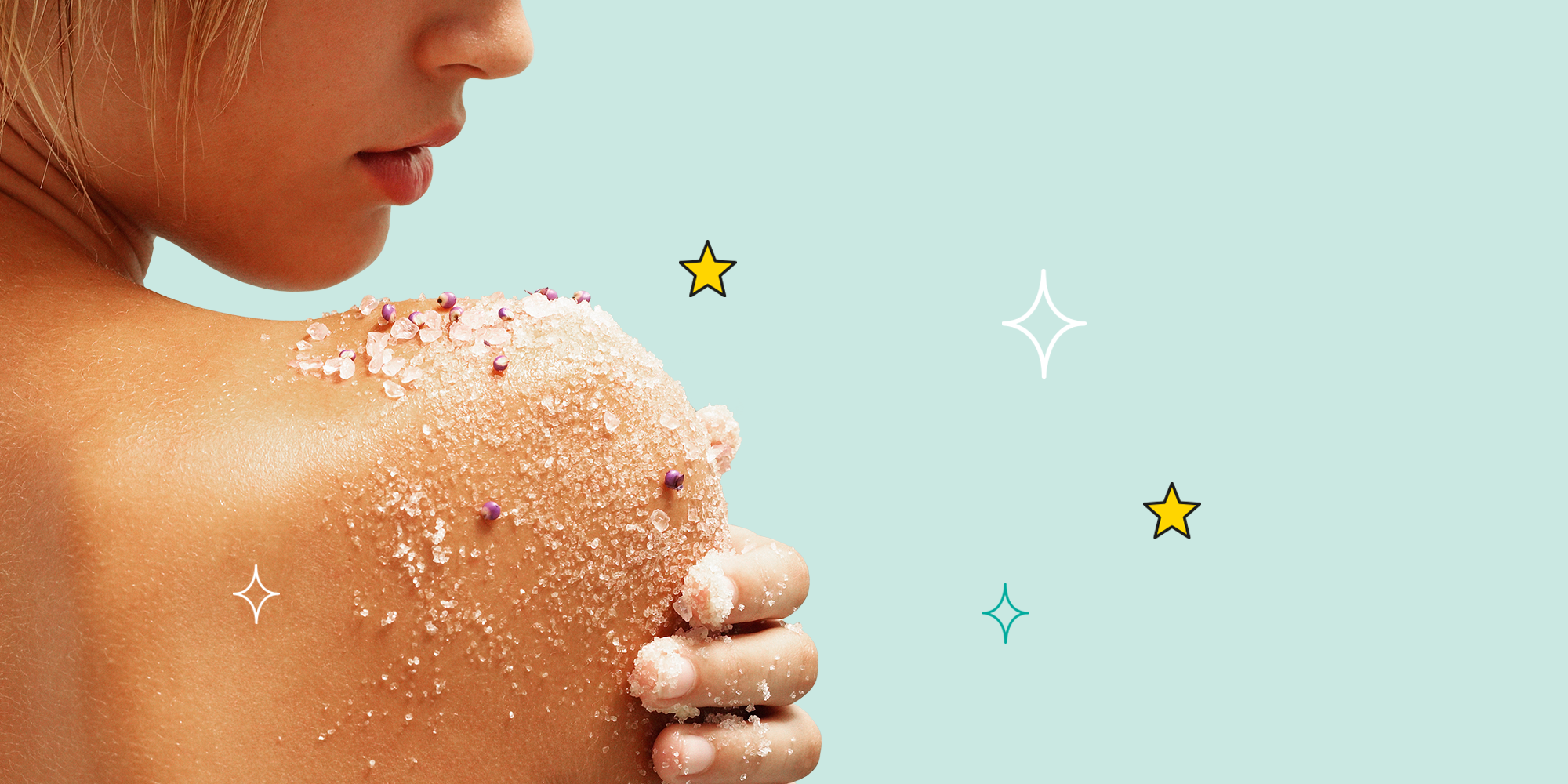 7 Diy Body Scrub Recipes For 2020 Best Homemade Scrubs For Dry Skin