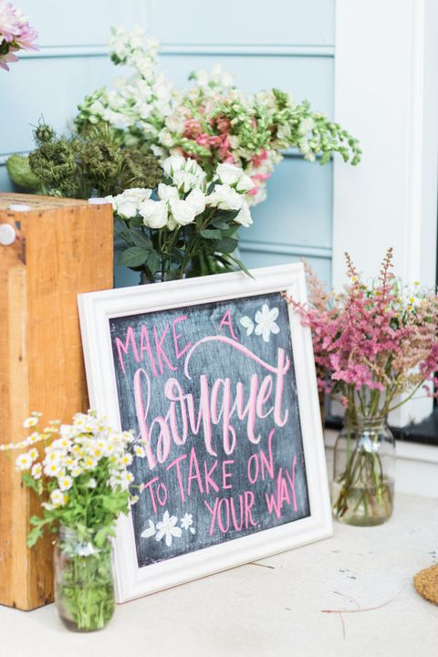 60 Best Bridal Shower Ideas Fun