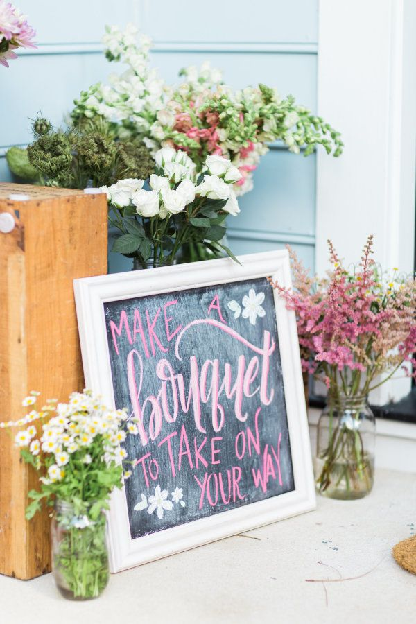 55 Best Bridal Shower Ideas - Fun Themes, Food, and ...