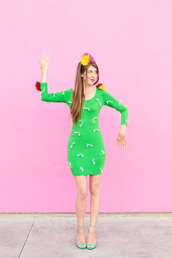 40 Easy Homemade Halloween Costumes For Adults Kids Best Diy