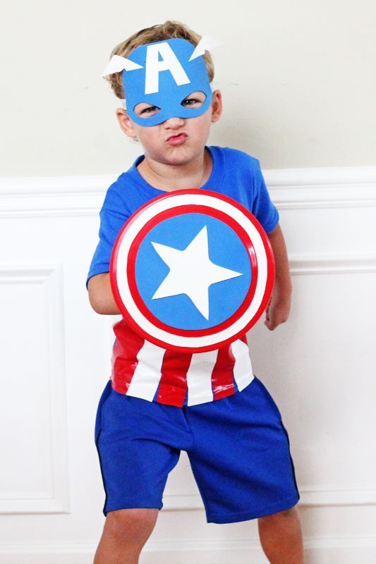 75 Kids Halloween Costume Ideas Cute Diy Boys And Girls Costume Ideas 2020 Captain marvel girls short sleeve costume dress & headband superhero cosplay. 75 kids halloween costume ideas cute