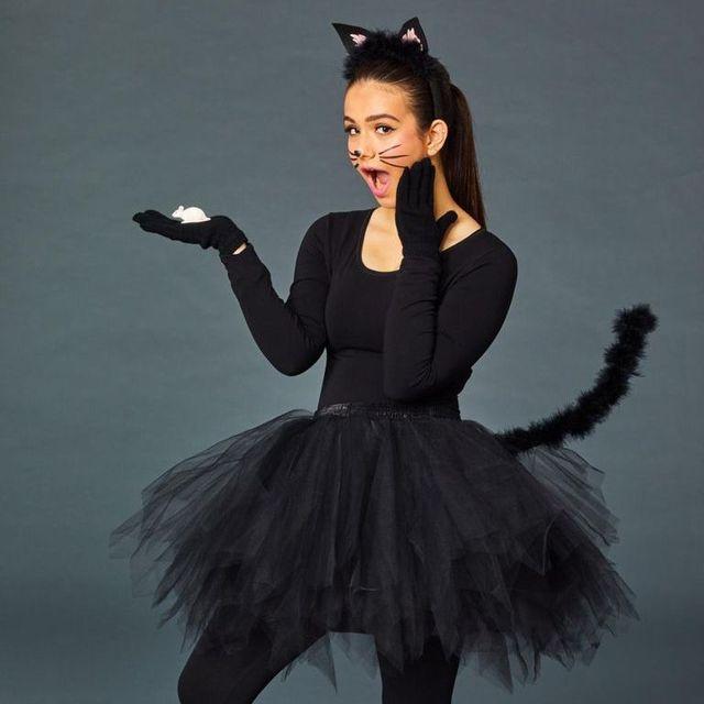 cat halloween costume ideas