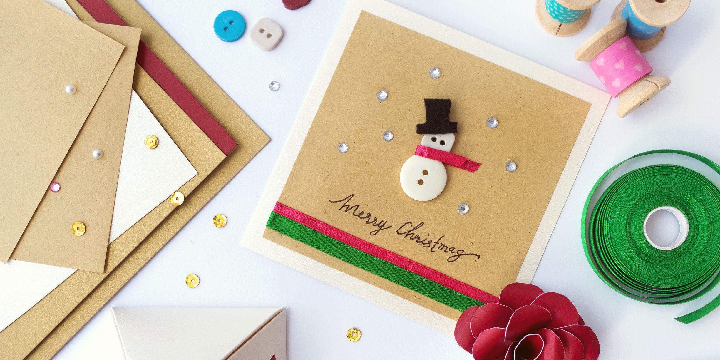 How to make greeting cards from my photos