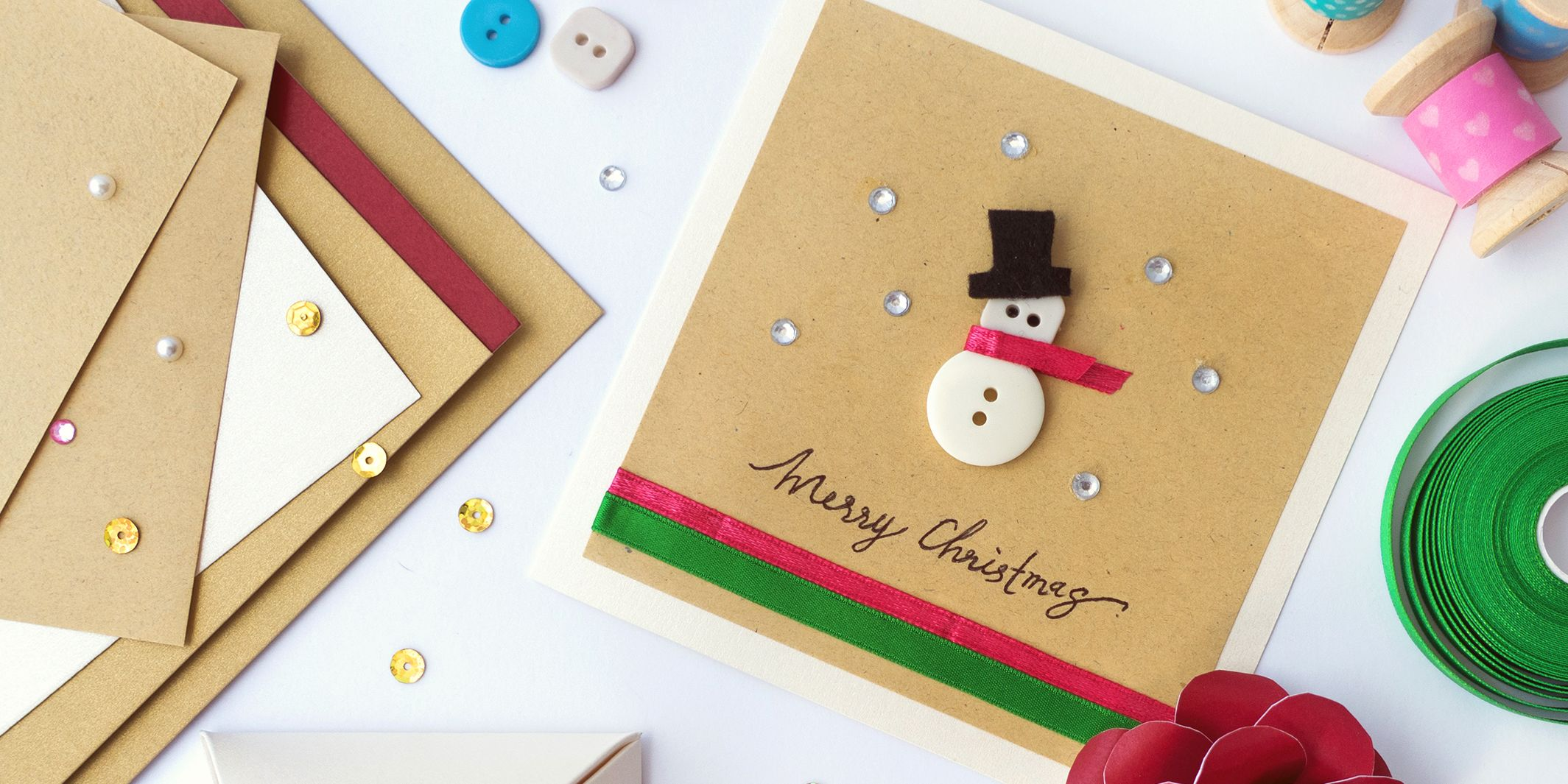 diy christmas card ideas