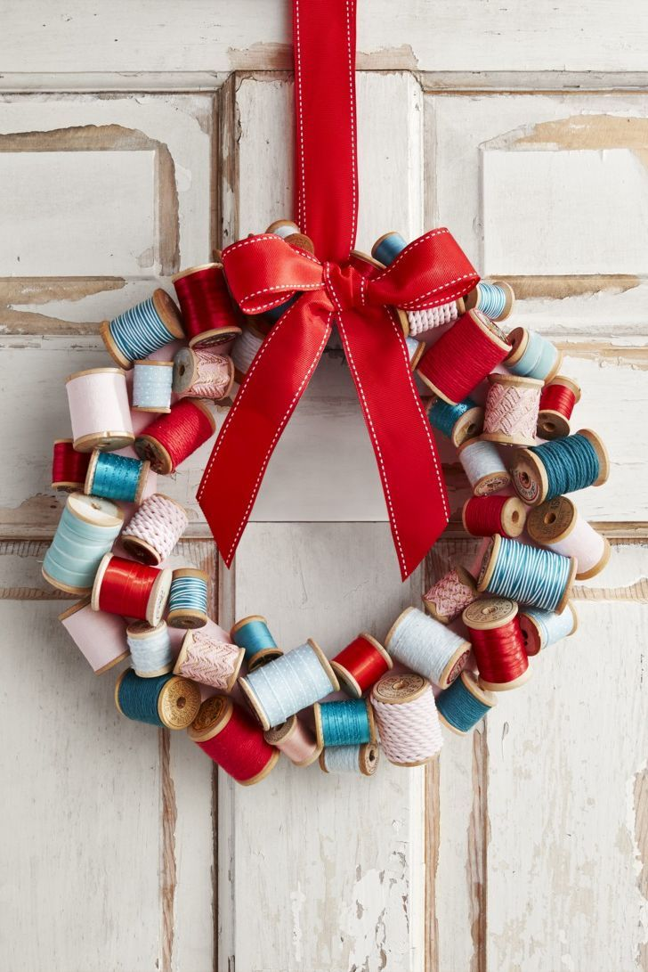 75 DIY Christmas Crafts Best DIY Ideas for Holiday Craft