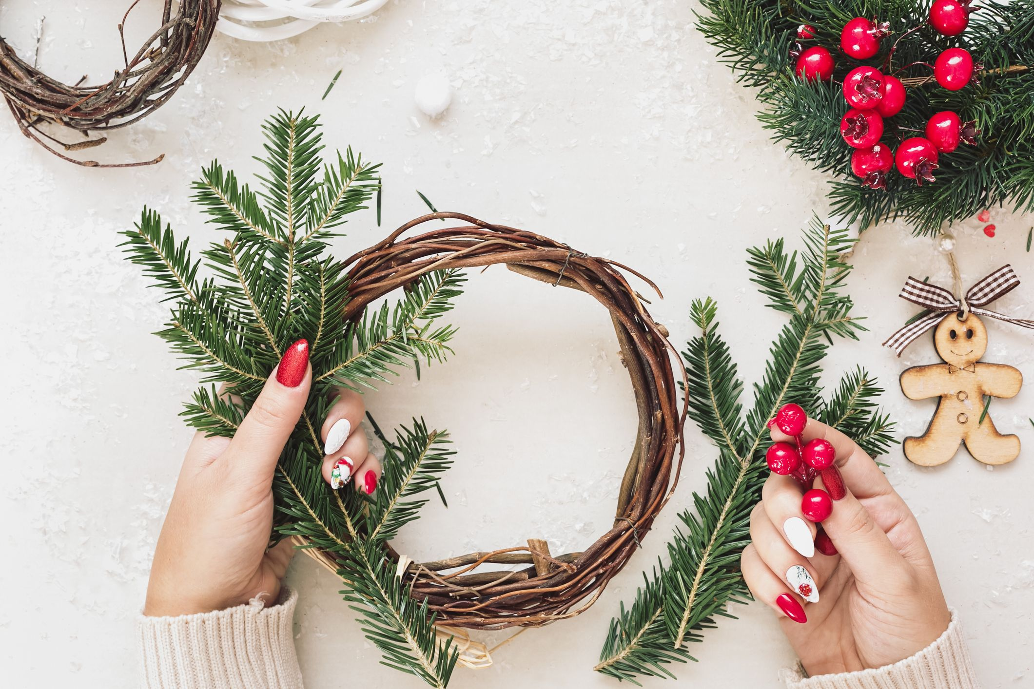 Diy Christmas Decorations 14 Diy Christmas Ideas