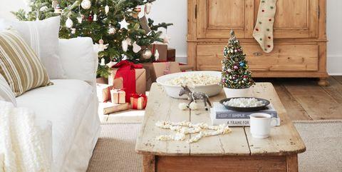 Christmas Home Decor 2019.Christmas Ideas 2019 Country Christmas Decor And Gifts