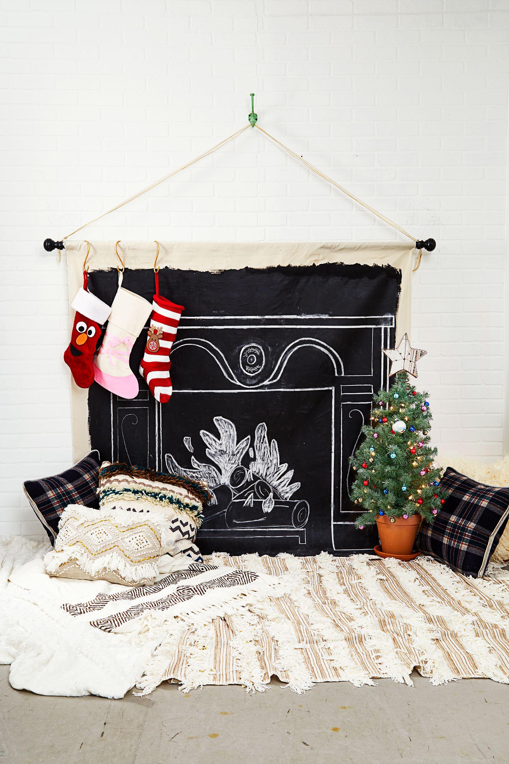 30 Easy Diy Christmas Decorations Homemade Holiday Decor Ideas