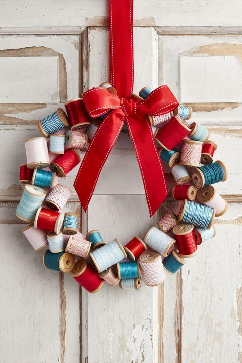 78 DIY Christmas Decorations - Homemade Christmas Decor Ideas