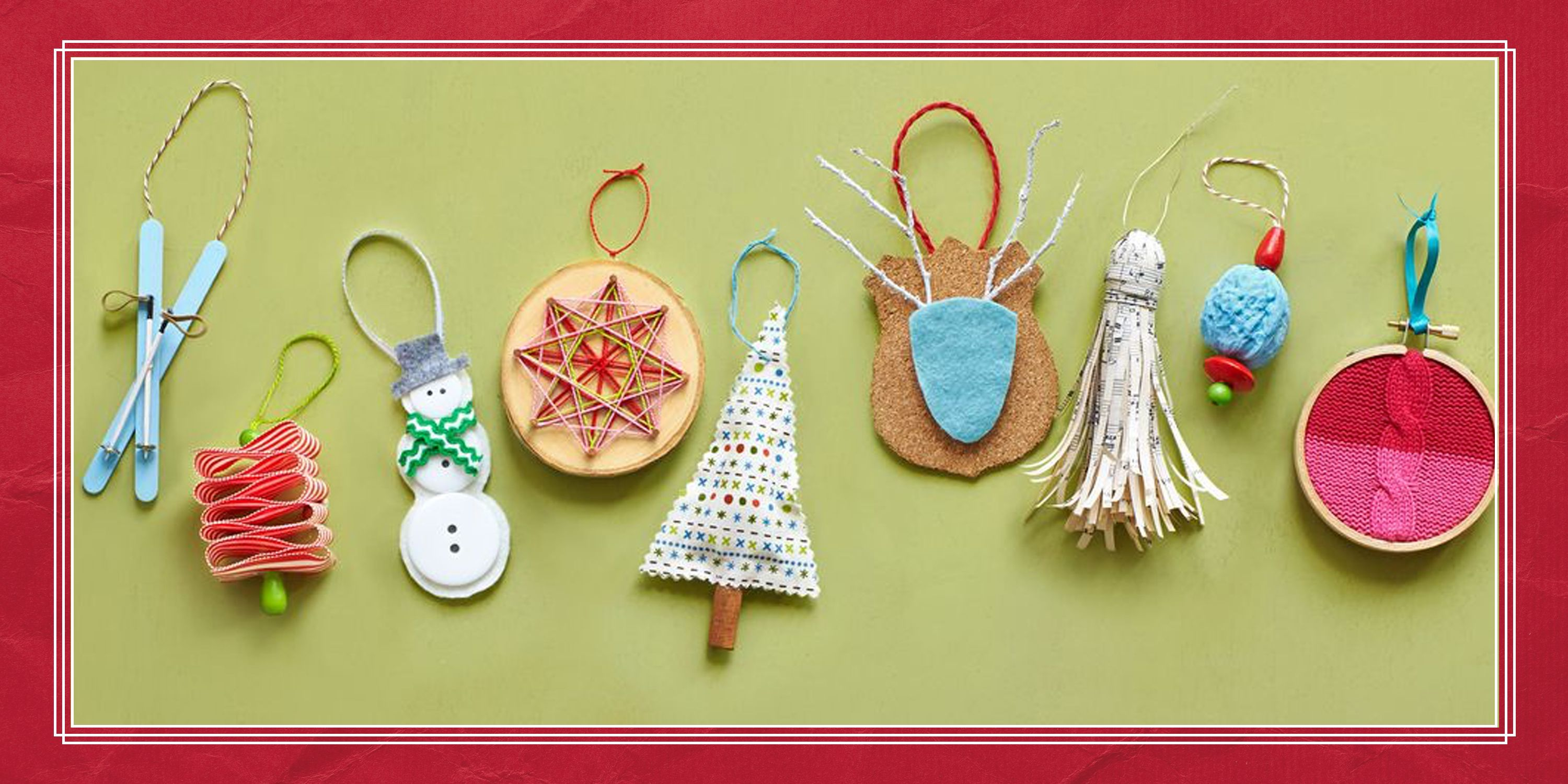 65 diy homemade christmas gifts craft ideas for christmas presents
