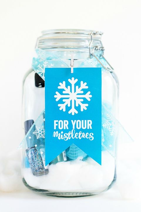66 Best Diy Christmas Gifts 2019 Easy Homemade Holiday