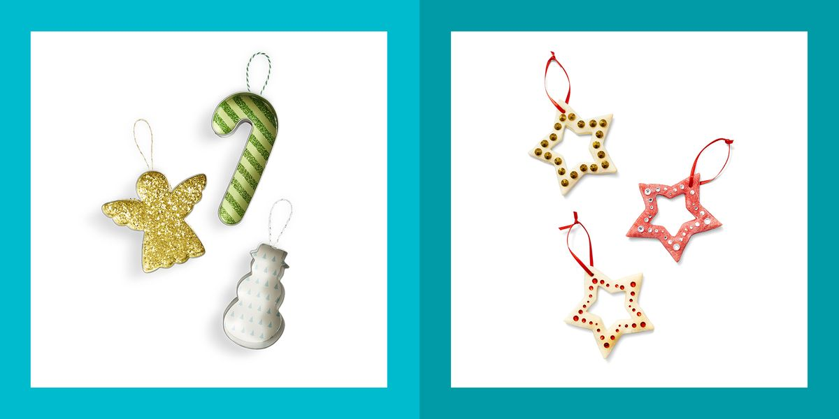 45 Diy Christmas Ornaments How To Make Holiday Ornaments 2019