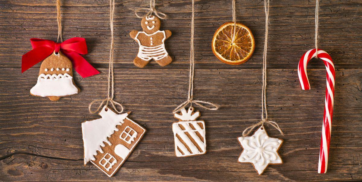 30 diy christmas ornament ideas best homemade christmas tree ornaments 30 diy christmas ornament ideas best